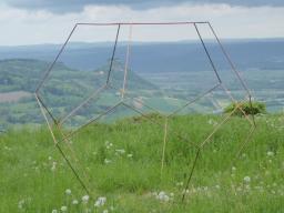 Webinar: Das Dodekaeder - Energienetz der Erde wiederherstellen