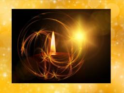 Webinar: Wintersonnwend-Feuer & Weihnachts-Glanz  auch in Dir