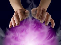 Webinar: ✩ SILBERVIOLETTE FLAMME ✩ Einweihung ✩ Urkunde ✩