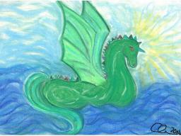 Webinar: Die Mysterien des Drachentempels