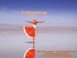 Webinar: 8 Blickwinkel - Powerimpulse und Perspektivwechsel to go