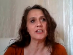 """Webinar: Live - Channeling mit Sabine Richter - Zeitqualität """"Nägel mit Köpfen"""""""