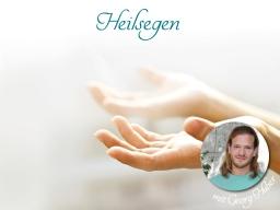 Webinar: Heilsegen