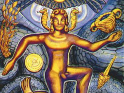 Webinar: Crowley Tarot Spezial Kurs Teil 4