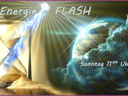Webinar: Energie~FLASH & Reinigung&Prana~Meditation