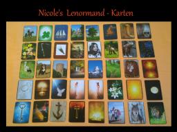 Webinar: Personenkarten in den Lenormand-Karten erkennen