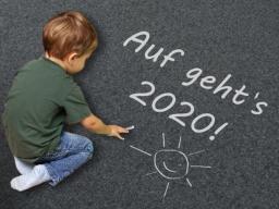 Willkommen 2020 - kostenloses JAHRESCHANNELING - mit Sabine Richter