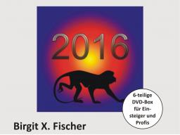 Webinar: Das Jahr des Feuer Affen 2016