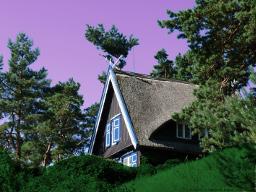 Webinar: Meditation: Reise zum Inneren Haus