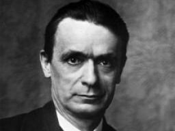 Webinar: Rudolf Steiner