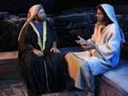 Webinar: Da kam einer zu JESUS bei Nacht....