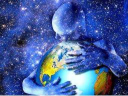 Webinar: Seelenreise zu Mutter Erde