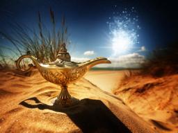 Webinar: Leichter, einfacher, erfolgreicher - richtig Wünschen