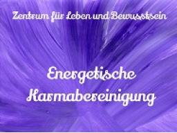 Webinar: Energetische Karmabereinigung , Beratung und Lernaufgaben