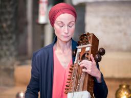 Webinar: Herzberührung (live! Konzert)