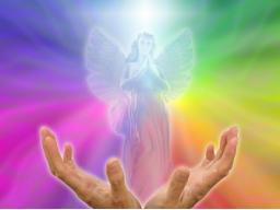 Webinar: Engel-Botschaft für dich persönlich - Einzelsitzung