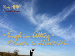 Webinar: Alltagsrituale mit Engeln