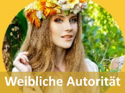 Webinar: Weibliche Autorität - Wie Sie als Frau den Aufstieg schaffen ohne Ihre Weiblichkeit zu verletzen