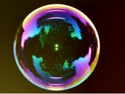 Webinar: Deine energetische  Licht-Regenbogen Kugel
