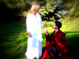 Webinar: Schamanisches Kraftseminar der Liebe / Finde deinen Seelenpartner