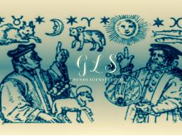 Webinar: Medizinisch & Psychologische Astrologie Teil 1/24