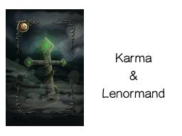 Webinar: Lenormand und Karma Teil 1