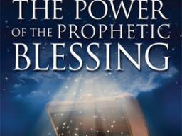 Webinar: DEINE INDIVIDUELLEN PROPHETISCHEN SEGNUNGS-GEBETE & AKTIVIERUNG DEINES BAUPLANS IN 3 EBENEN