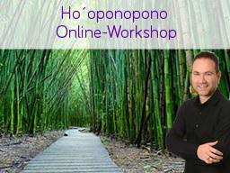 Webinar: Ho´oponopono Workshop für inneren Frieden