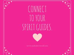 Webinar: Intuitive Liebes Botschaft der Engel für dich