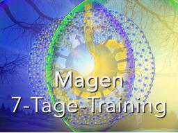Webinar: Magen 7-Tage-Training