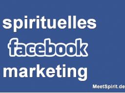 Webinar: Spirituelles Marketing & ganzheitliches Marketing für Therapeuten und Praxen von Meetspirit.de
