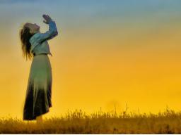 Webinar: Gebet für dich