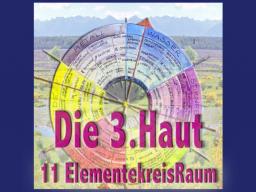 Webinar: Die Dritte Haut 11 Elementekreis Raum