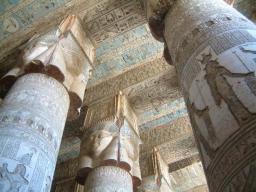 Webinar: Göttinnenlicht HATHOR & ISIS (5teilige Tempel-Reise) Du Bist Das Licht in Dir. Beleuchte Deinen femininen Weg.