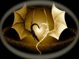 Webinar: Lasse energetische Begleiter in Dein Leben - Lerne deinen Drachen kennen....