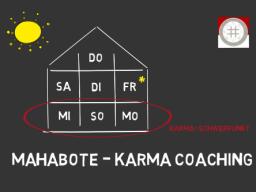Webinar: Dem (Beziehungs-)Karma auf die Spur kommen - mit MaHaBote