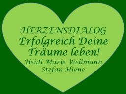 Webinar: HERZENSDIALOG: Erfolgreich Deine Träume leben!