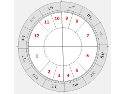 """Webinar: """"Die Häuserbedeutungen und Chiron""""  Psychologische Astrologie  (6)"""