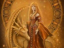 Webinar: Drachenmagie......erwecke die Energie der Drachen in Dir....