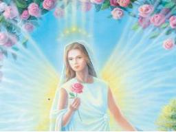 Webinar: Offenbarungen deiner Seele mit Mutter Maria