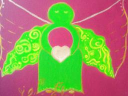 Webinar: 7.Tag Engel-Weihnachtskalender - Sahia - Schutzengel der Kinder mit Handicap