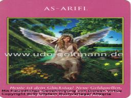 Webinar: Materielle Fülle und Reichtung anziehen mit Erzengel Ariel