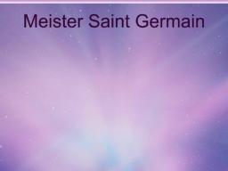 Webinar: ♥♡ Meister Saint Germain Engel- live Channeling mit Energieübertragung: Höchste Freiheit und Sein