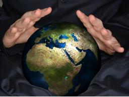 Webinar: Meditation - Weltfrieden