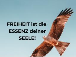Webinar: Sexueller Missbrauch - Raus aus der Kompensation - rein ins freie Leben!