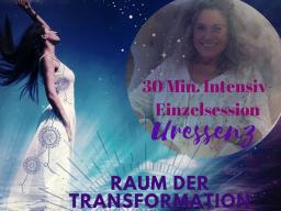 Webinar: URESSENZ - Raum Transformation-Einzelsession