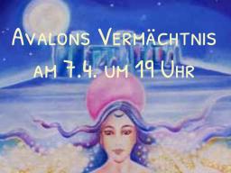 Webinar: Avalons Vermächtnis Lichtreise nach Stonehenge