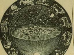 Webinar: Elemente im Horoskop