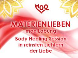Webinar: Body Healing - Materienlieben
