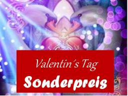 Webinar: ❧  Kartenlegen zu Liebe & mehr ❧ Einzelberatung ❧ Sonderpreis zum Valentinstag ❧